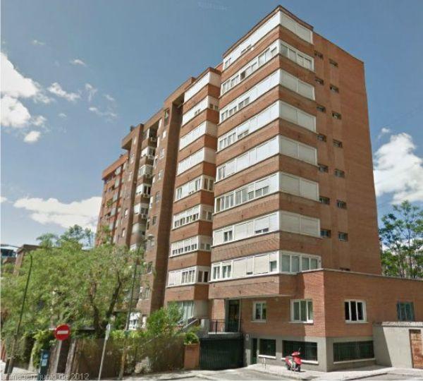 Proyectos obra nueva empresa construccion proyectos obras nuevas en madrid edificio viviendas Empresa construccion madrid