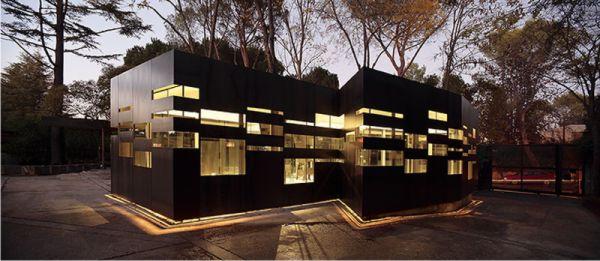 Construccion obra nueva empresa construcciones madrid construir viviendas obras nuevas Empresa construccion madrid