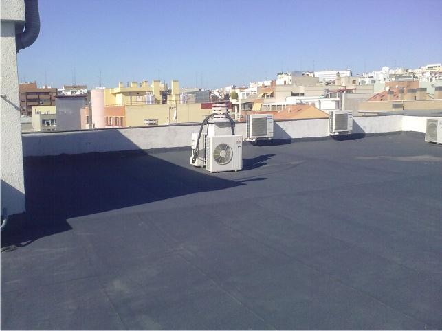 Mantenimiento climatizacion madrid empresa mantener for Empresas de mantenimiento de edificios en madrid