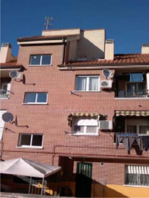 Mantenimiento fachadas en madrid empresa mantenimientos for Empresas de mantenimiento de edificios en madrid
